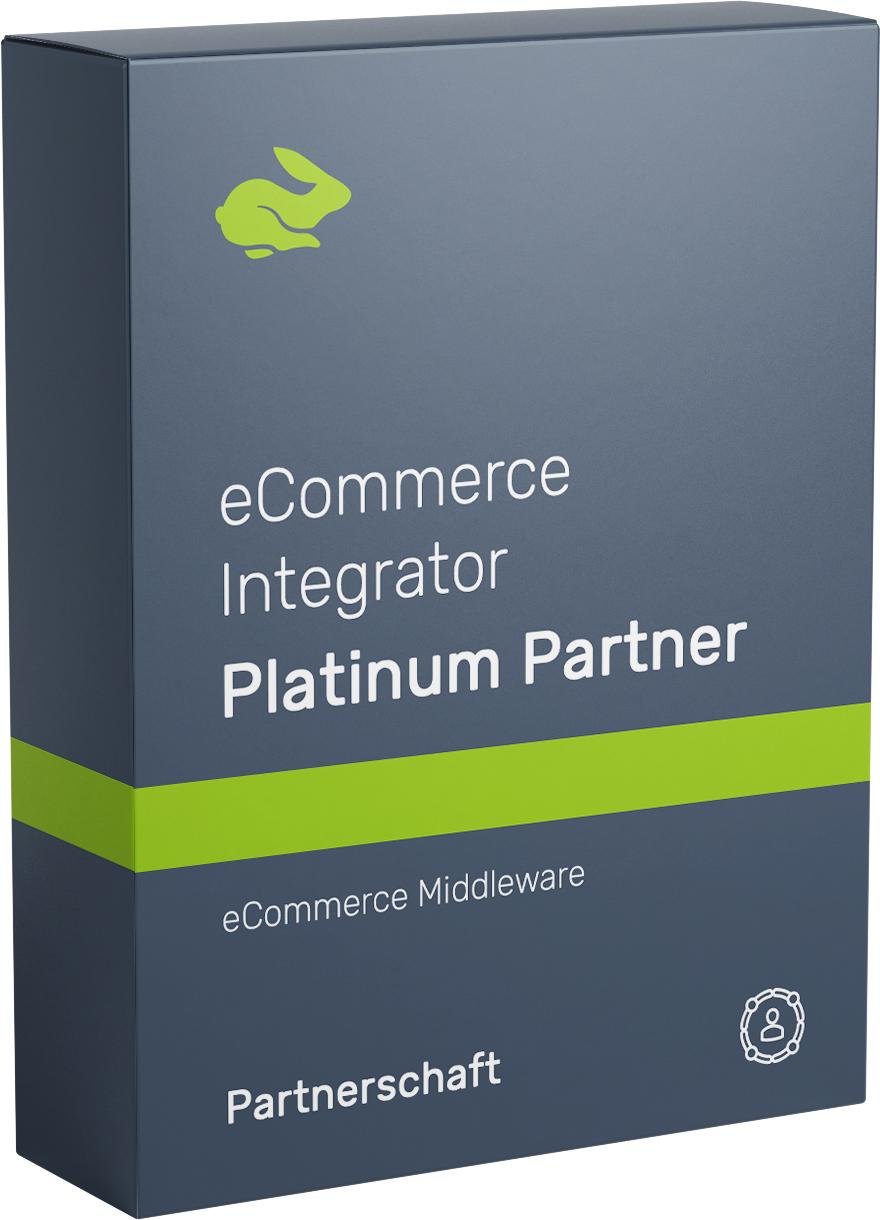 eCI Platinum Partner