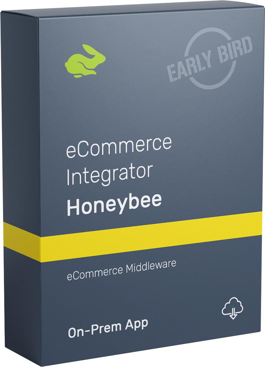 eCI Honeybee Earlybird