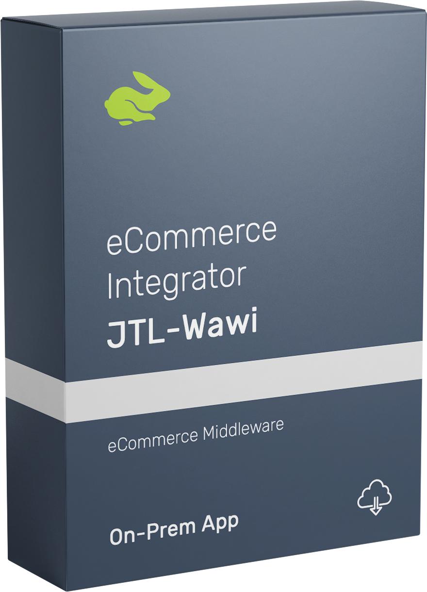 eCI JTL-Wawi