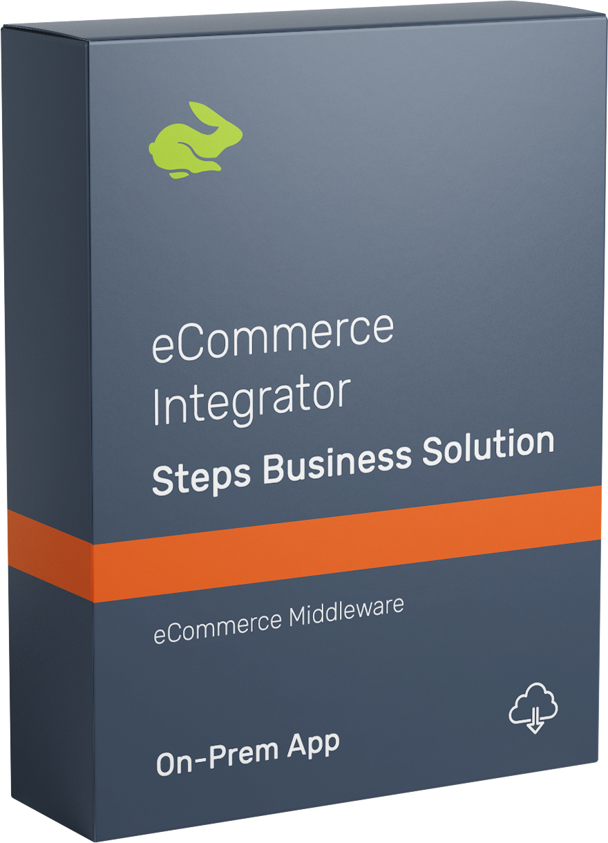 eCI Steps Business Solution