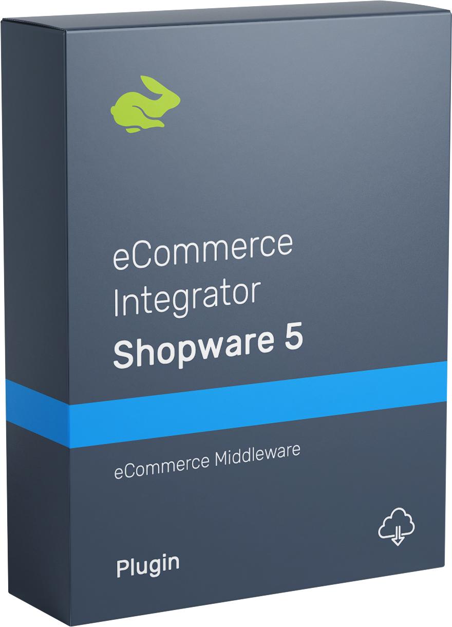 eCI Shopware 5